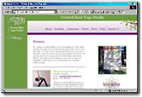 Twisted Root Yoga Studio