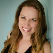 Kendra Golden, Executive Assistant