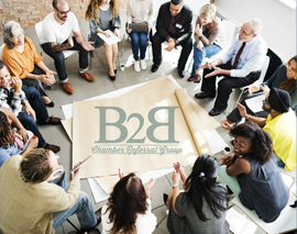 Owner joins Dubuque Chamber B2B Group