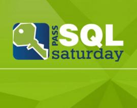 SQL Saturday Madison