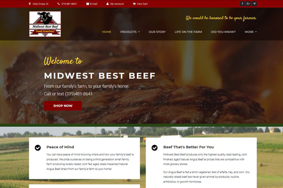 Midwest Best Beef