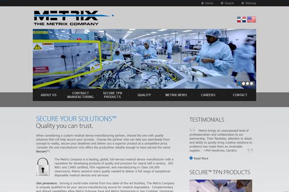 Metrix Company
