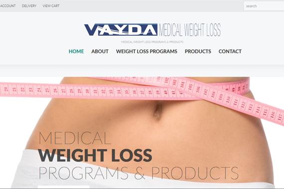 Vayda Medical Weight Loss